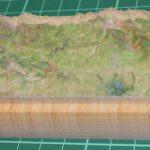modelo topografico 3d