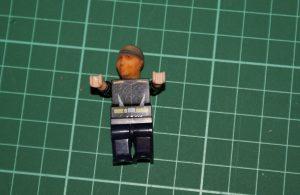 Cabeza Lego Personalidada, con la que podrá realizar su minifigura lego personalizada custom