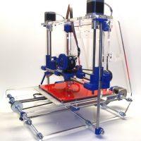 Qué es la Impresión en 3d - impresora 3D